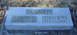 Benjamin Riley Atnip