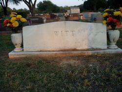 Mary Jeanne <i>Witt</i> Anderson