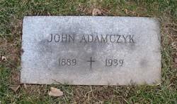John Adamczyk