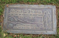 John Giovanni Arthur Arthur <i>Storage</i> Astorino