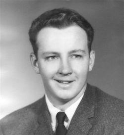 Melvin Charles Colebrook, Jr