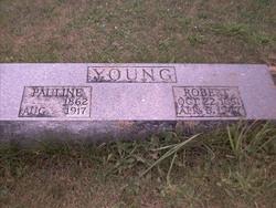 Pauline (Paulina) <i>Gaskins</i> Young