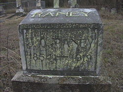 John Quincy Raney