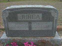Tressie Jurca