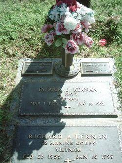 Margaret Ann <i>Lapham</i> Kernan