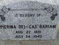 Pierina Dei-Cas Bariani