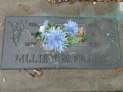 Lillien M. Frank