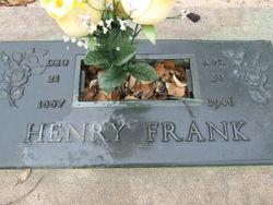 Henry Frank