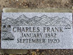 Charles Frank
