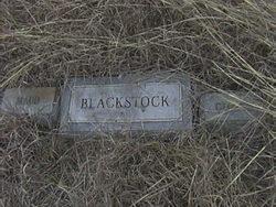 George Robert Blackstock