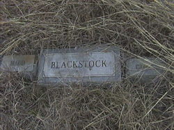 Maude <i>Mann</i> Blackstock