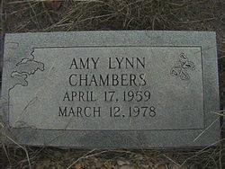 Amy Lynn Chambers