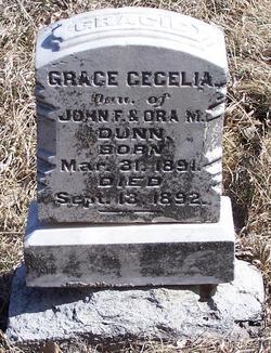 Grace Cecelia Dunn