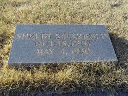 Shelby Sevier Harrold