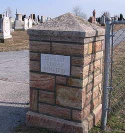 Lenhart Gerber Cemetery