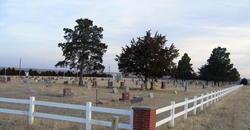 Bartley Cemetery