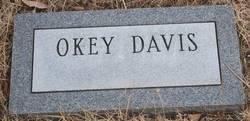 Okey Davis