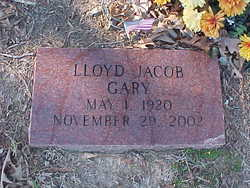 Lloyd Jacob Gary