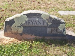 Mary Naomi <i>Scarborough</i> Bryant