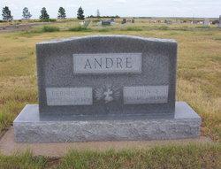 John Elbert Andre