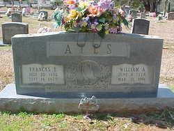 Francis <i>T_____</i> Ates