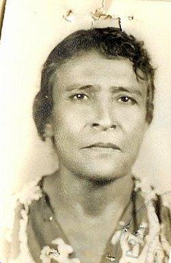 Cecilia Escareno <i>Contreras</i> Cardenas