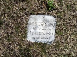 Moses Hawn