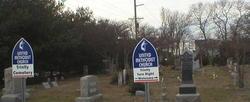 Trinity Methodist Cemetery