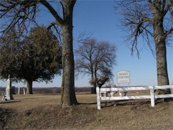 Doggett Cemetery