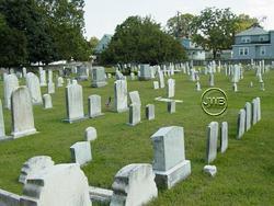 Saint Pauls Methodist Cemetery