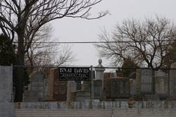 BNai-David Cemetery
