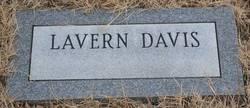 Laverne Davis