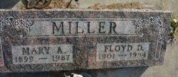 Floyd D Miller
