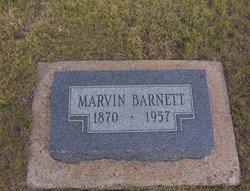 Marvin Barnett
