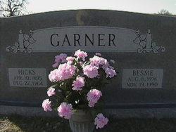 Hicks Garner