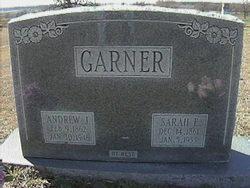Andrew J Garner