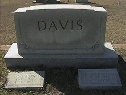 Frederic Arthur Davis