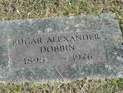 Edgar Alexander Dobbin