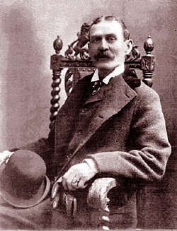 Charles F. Cleveland