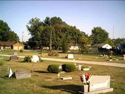 Billings Township Cemetery