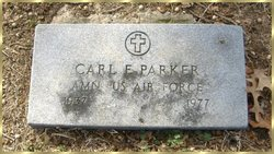 Carl E Parker