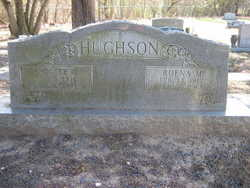 Cecil Tex Hughson