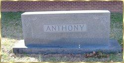 Infant Son Anthony