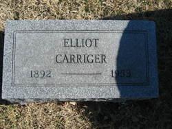 Elliott Carriger