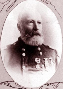 Col William Wirt Henry