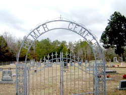 Ramer-Ramah Cemetery