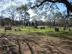 San Marcos Cemetery