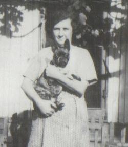 Edna Mae <i>Perry</i> Reinert