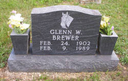 Glenn Wood Brewer
