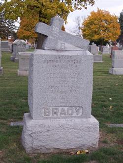 John P. Brady
